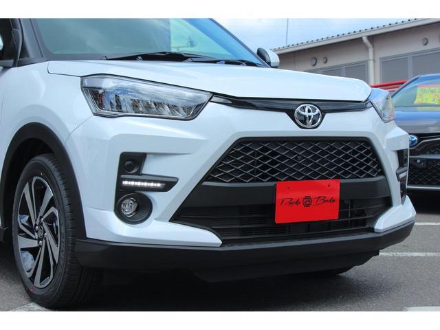 「トヨタ」「ライズ」「SUV・クロカン」「大分県」の中古車32