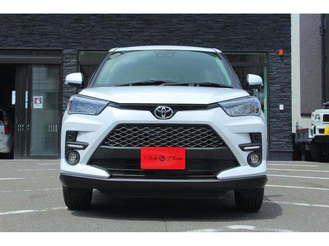 「トヨタ」「ライズ」「SUV・クロカン」「大分県」の中古車35