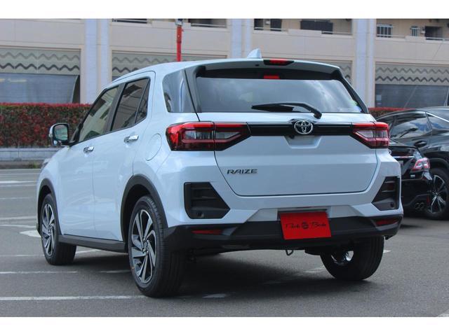 「トヨタ」「ライズ」「SUV・クロカン」「大分県」の中古車38
