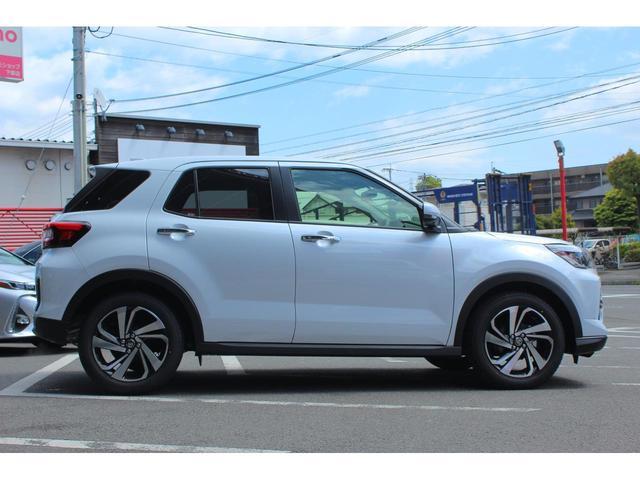 「トヨタ」「ライズ」「SUV・クロカン」「大分県」の中古車41