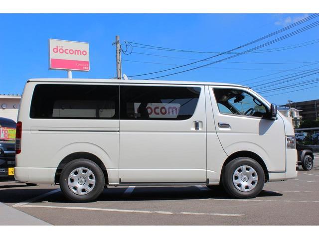 「トヨタ」「ハイエース」「その他」「大分県」の中古車43