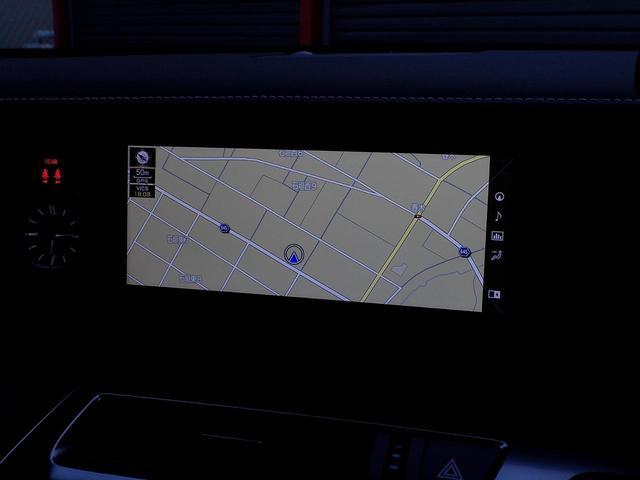 LC500 Sパッケージ OPマークレビンソン TRDエアロキット カールソン21inAW ワンオフマフラー RS-Rダウンサス アクティブRウイング カーボンルーフ 赤ハーフレザーシート セーフティシステム TVキット(16枚目)