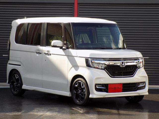 「ホンダ」「N-BOX」「コンパクトカー」「大分県」の中古車41