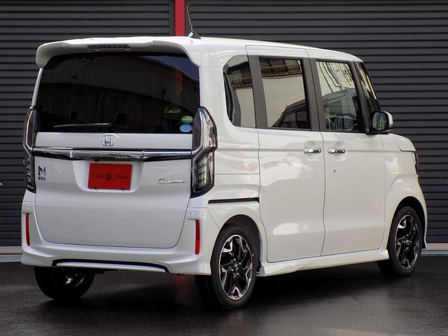 「ホンダ」「N-BOX」「コンパクトカー」「大分県」の中古車43