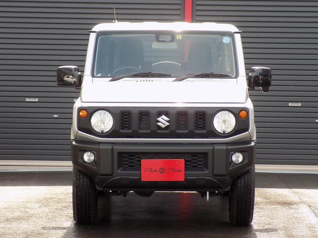 XL セーフティサポート 即納可能 4WD スマートキー(2枚目)
