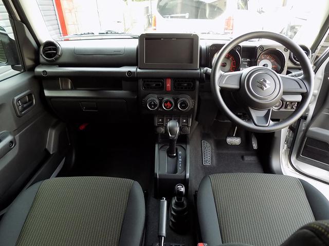 XL セーフティサポート 即納可能 4WD スマートキー(11枚目)