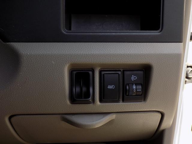 DX 4WD 5速MT キーレス(11枚目)