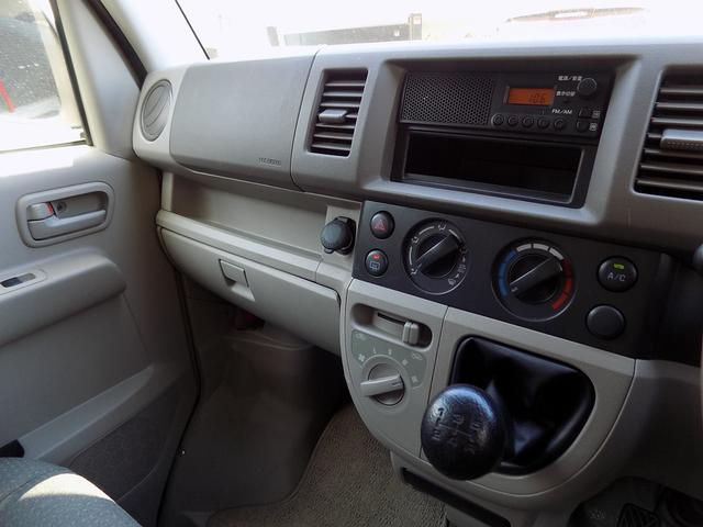 DX 4WD 5速MT キーレス(14枚目)