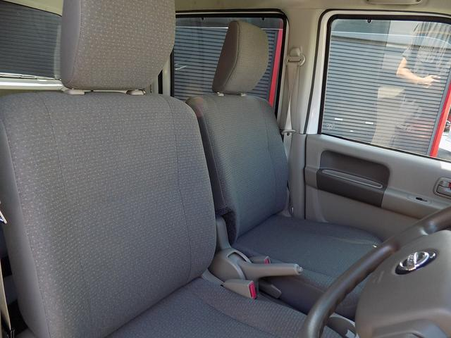 DX 4WD 5速MT キーレス(17枚目)