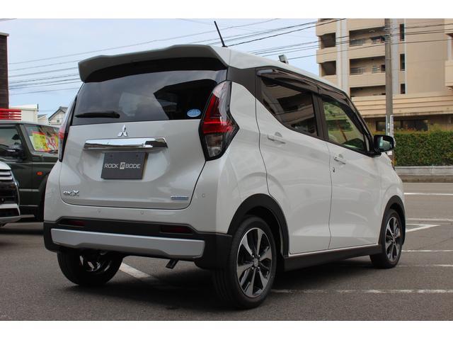「三菱」「eKクロス」「コンパクトカー」「大分県」の中古車34