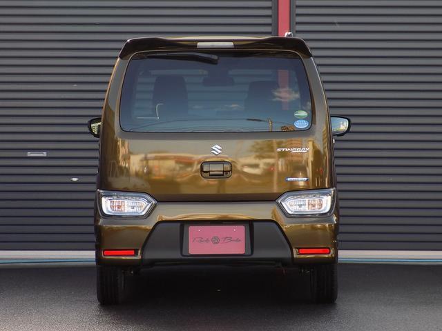 「スズキ」「ワゴンRスティングレー」「コンパクトカー」「大分県」の中古車7