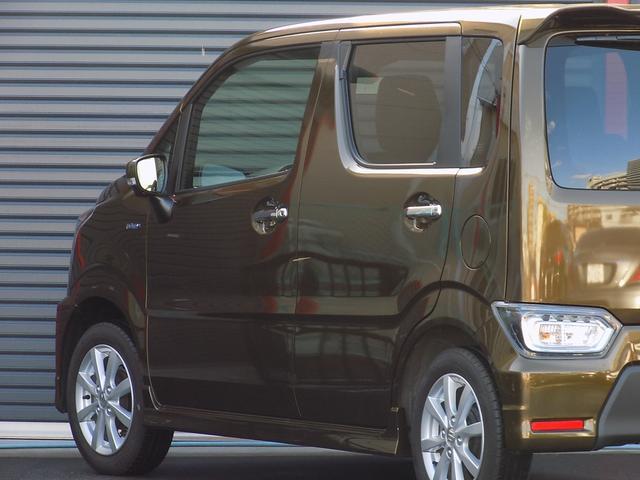 「スズキ」「ワゴンRスティングレー」「コンパクトカー」「大分県」の中古車29