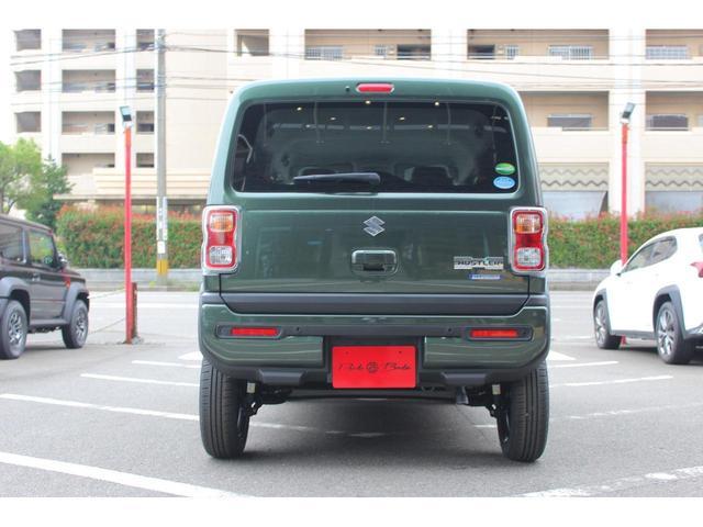 「スズキ」「ハスラー」「コンパクトカー」「大分県」の中古車36