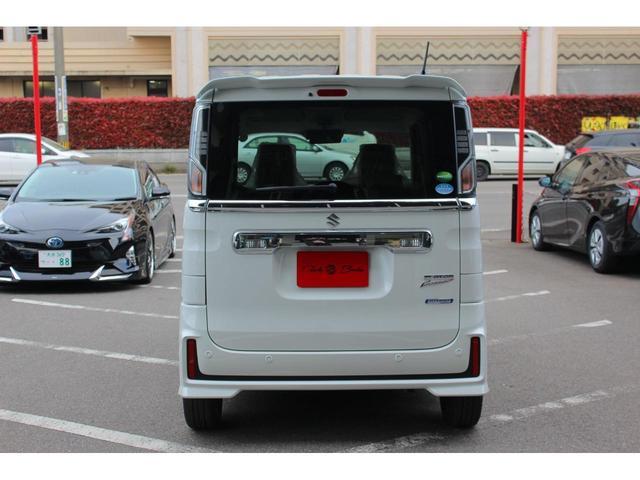 ハイブリッドXSターボ 届出済未使用車 デュアルカメラブレーキサポート 両側電動スライドドア  LEDヘッドライト シートヒーター パドルシフト スマートキー パークセンサー アダプティブクルーズコントロール 15inAW(13枚目)