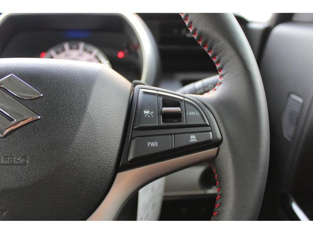 ハイブリッドXSターボ 届出済未使用車 デュアルカメラブレーキサポート 両側電動スライドドア  LEDヘッドライト シートヒーター パドルシフト スマートキー パークセンサー アダプティブクルーズコントロール 15inAW(25枚目)