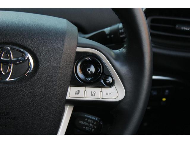 A 11.6インチナビTV Bカメラ LEDヘッドライト シートヒーター 前後ドラレコ トヨタセーフティセンス BSM ステアヒーター レーダークルーズ パークアシスト クリアランスソナー スマートキー(23枚目)