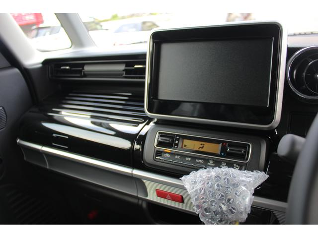ハイブリッドXSターボ 届出済未使用車 デュアルカメラブレーキサポート 両側電動スライドドア  LEDヘッドライト シートヒーター パドルシフト スマートキー パークセンサー アダプティブクルーズコントロール 15inAW(21枚目)