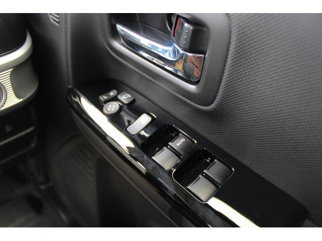 ハイブリッドXSターボ 届出済未使用車 デュアルカメラブレーキサポート 両側電動スライドドア  LEDヘッドライト シートヒーター パドルシフト スマートキー パークセンサー アダプティブクルーズコントロール 15inAW(27枚目)