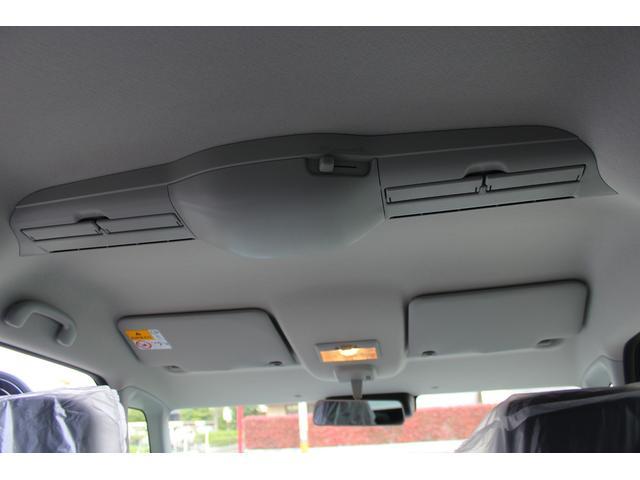 ハイブリッドXSターボ 届出済未使用車 デュアルカメラブレーキサポート 両側電動スライドドア  LEDヘッドライト シートヒーター パドルシフト スマートキー パークセンサー アダプティブクルーズコントロール 15inAW(28枚目)
