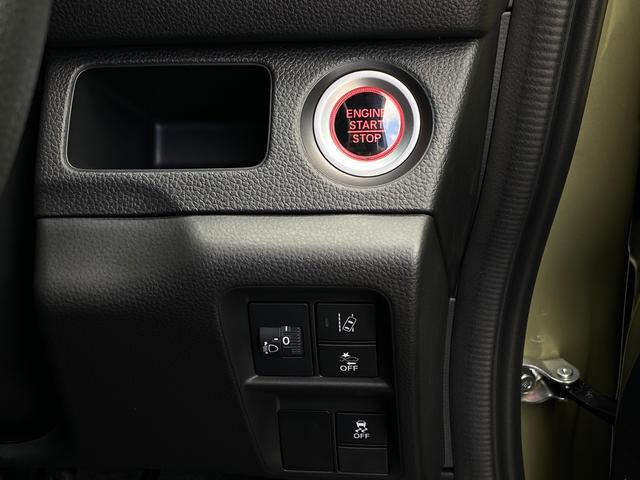 ファン・ターボホンダセンシング ホンダセンシング フルLEDヘッドランプ ナビ装着用スペシャルP アダプティブクルコン スマートキー&プッシュスタート レーンキープ オートハイビーム 充電用USB スペアタイヤ アイドリングストップ(15枚目)