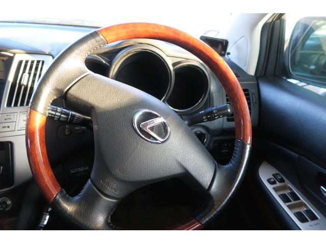 「トヨタ」「ハリアー」「SUV・クロカン」「大分県」の中古車23