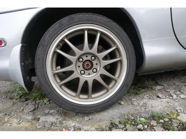 「マツダ」「ロードスター」「オープンカー」「大分県」の中古車8