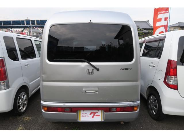 「ホンダ」「アクティバン」「軽自動車」「大分県」の中古車6