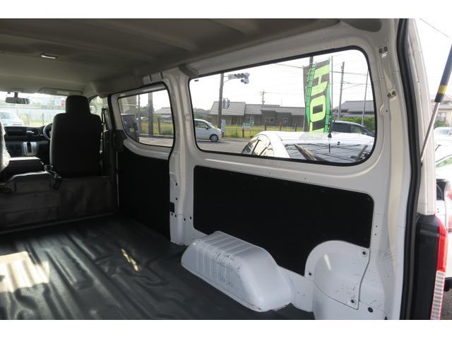 ロングDX キーレス ETC 3人乗り ライトレベル調節(22枚目)