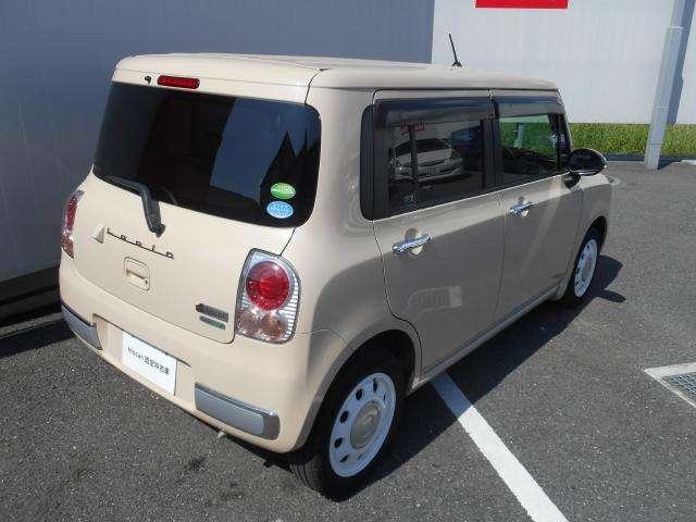 「スズキ」「アルトラパン」「軽自動車」「福岡県」の中古車2