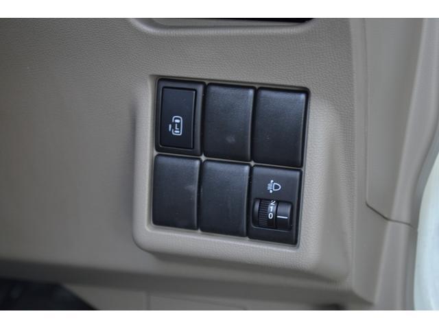 日産 ルークス G 左側電動スライドドア インテリキー
