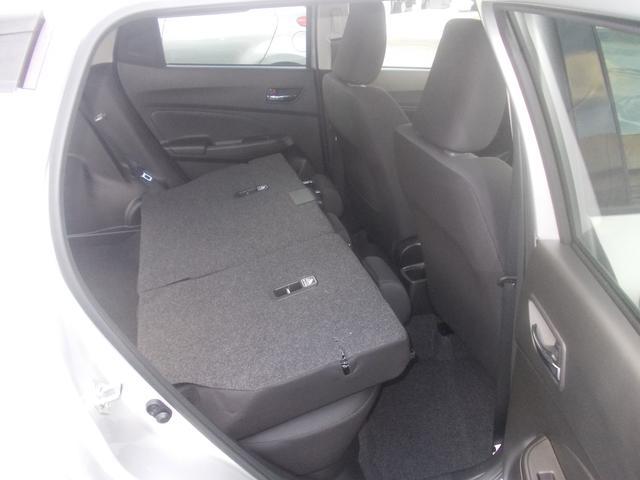 スズキ スイフト 1.2XG シートリフター シートヒーター 新車保証継承