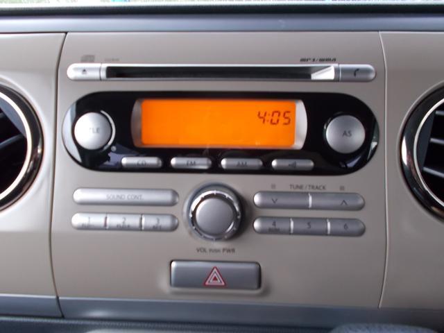 スズキ アルトラパン 10th Anniversary Limited 3型 CD