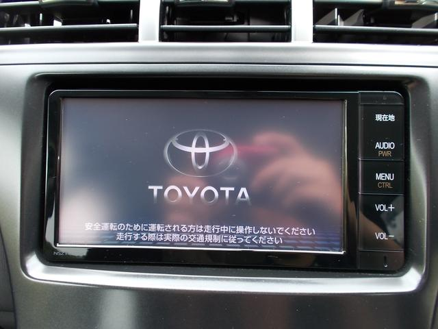 トヨタ プリウスアルファ Sチューンブラック SDナビ・ETC 1年保証付