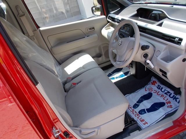 FA 新車保証継承・CDオーディオ・キーレス(19枚目)