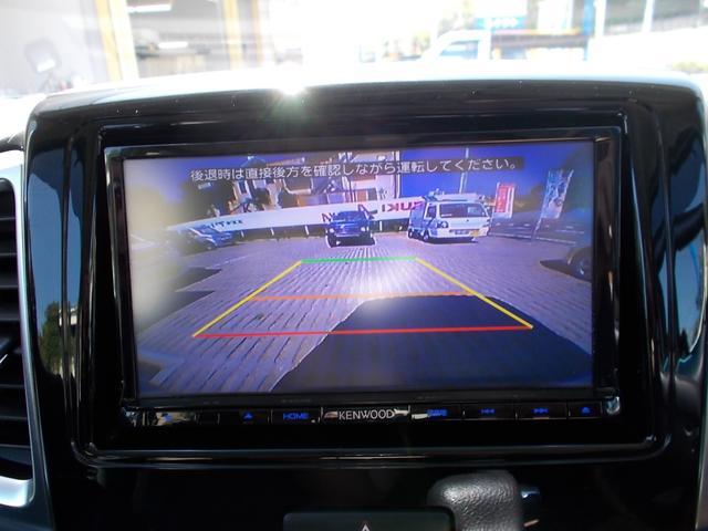 スズキ スペーシアカスタム XS Sエネチャージ ナビ・バックカメラ付 車検整備
