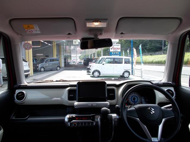 「スズキ」「クロスビー」「SUV・クロカン」「福岡県」の中古車4
