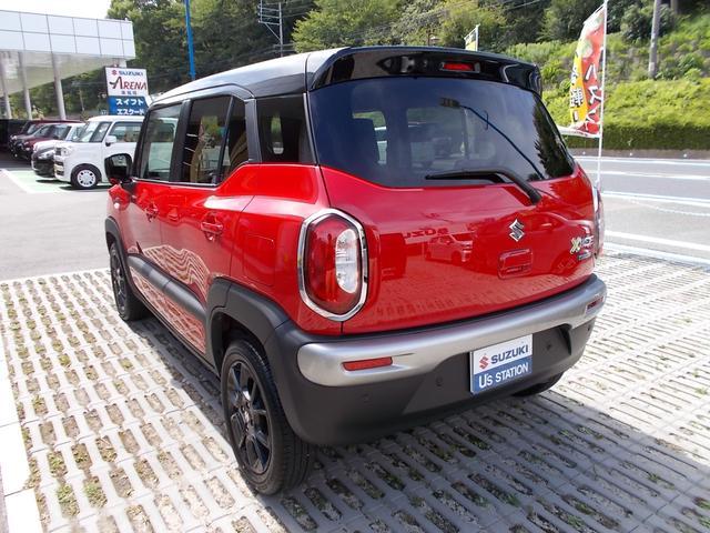 「スズキ」「クロスビー」「SUV・クロカン」「福岡県」の中古車11