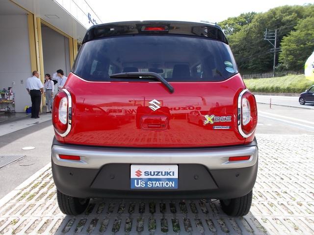 「スズキ」「クロスビー」「SUV・クロカン」「福岡県」の中古車12