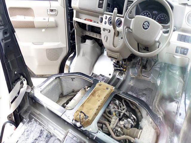 「スズキ」「ハスラー」「コンパクトカー」「福岡県」の中古車58