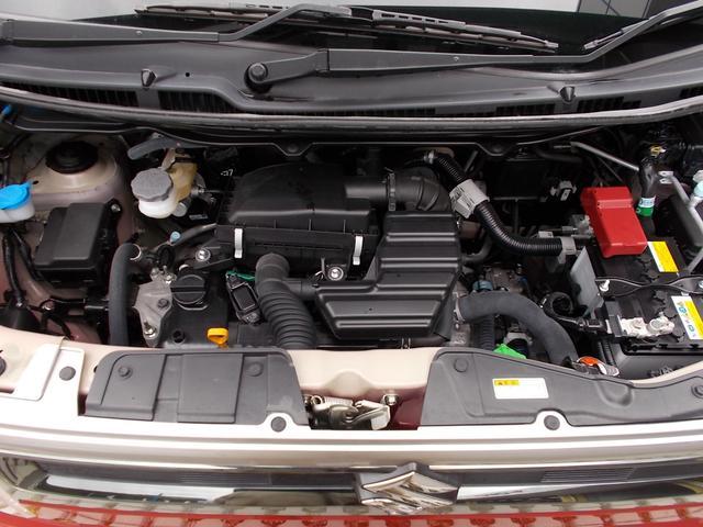 25周年記念車 HYBRID FXリミテッド 新車保証継承・(7枚目)