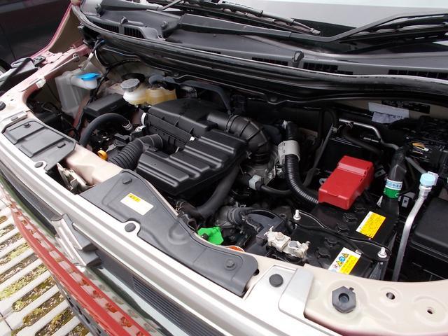 25周年記念車 HYBRID FXリミテッド 新車保証継承・(8枚目)