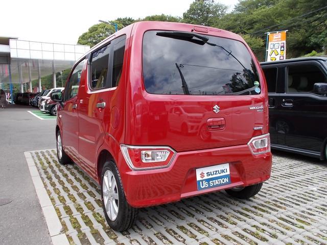 25周年記念車 HYBRID FXリミテッド 新車保証継承・(11枚目)
