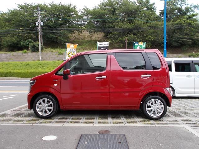 25周年記念車 HYBRID FXリミテッド 新車保証継承・(14枚目)