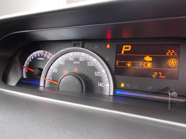 25周年記念車 HYBRID FXリミテッド 新車保証継承・(24枚目)