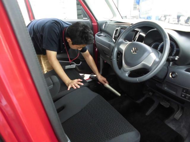 25周年記念車 HYBRID FXリミテッド 新車保証継承・(58枚目)