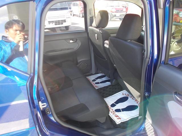 内装の綺麗なお車は気持ちが良いですし、コンディションのいい車が多いです。前のユーザーが丁寧に使っていた証拠です。