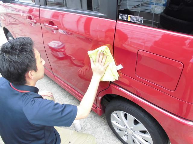 L 2型 新車保証継承・純正CDオーディオ・キーレス(54枚目)