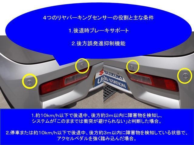 L 2型 デュアルセンサーブレーキサポート・新車保証継承(4枚目)