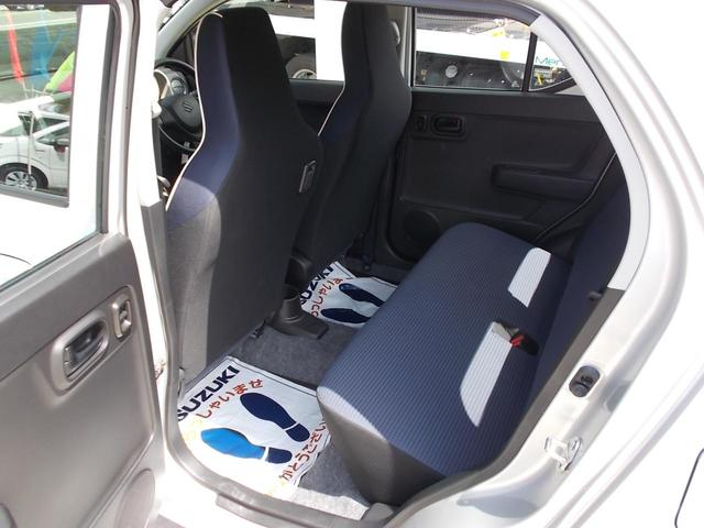 L 2型 デュアルセンサーブレーキサポート・新車保証継承(21枚目)