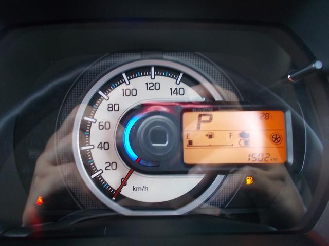 HYBRID G 衝突軽減ブレーキサポート・オーディオレス(26枚目)